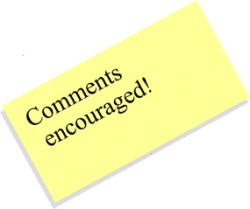 Blog Commenting and Forum Posting