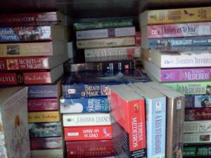 My Bookshelf | Buying Books Online